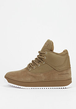 Schuh Shutdown wheat/white