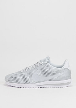 Cortez Ultra BR pure platinum/pure platinum/white