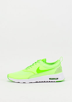 Air Max Thea ghost green/electric green/white