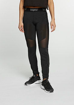 Leggings Bikertech black/black