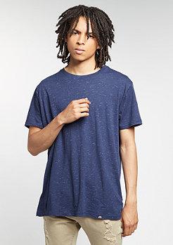 T-Shirt Standard teel melange