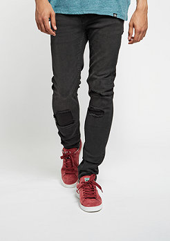 Cheap Monday Jeans-Hose Tight Forever black