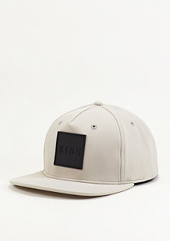 Snapback-Cap The Perf grey