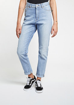 Jeans Donna Garden light blue