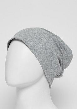 SNIPES Jersey Beanie heather grey