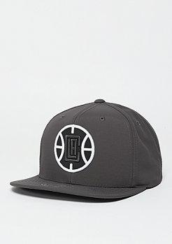 Milo NBA Los Angeles Clippers grey