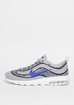 NIKE Laufschuh Air Max Mercurial R9 wolf grey/racer blue/black