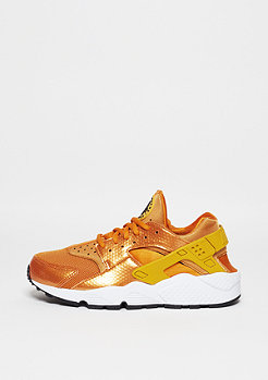 NIKE Laufschuh Air Huarache Run sunset/gold dart/gold dart