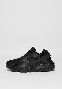 Huarache Run black/black/black