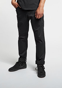 Chino-Hose FTM 5-Pocket black
