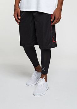 Sport-Short Double Crossover black/gym red/gym red