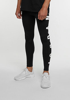 Trainingshose Air Jordan Classic Compression Tights black/white/white