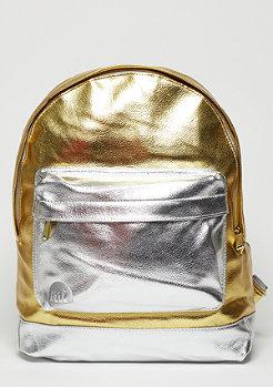 Mi-Pac Gold 24K gold/silver