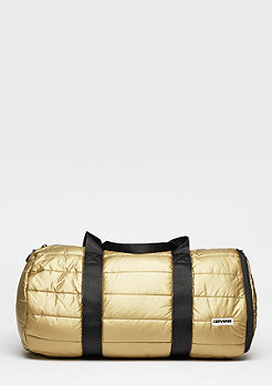 Sporttasche Packable Duffle gold