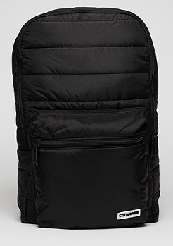 Packable Backpack black