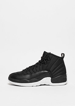 Basketballschuh Air Jordan 12 Retro BG black/gym red/white