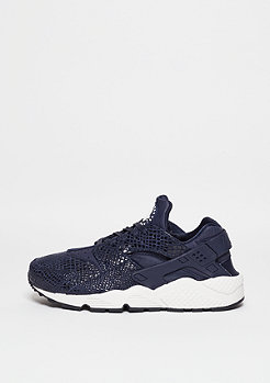 Air Huarache Run Printed obsidian/obsidian/phantom