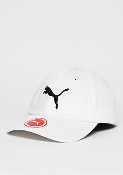 Baseball-Cap ESS Cap white/big cat