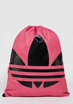 Trefoil lush pink