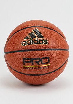 adidas Basketball New Pro Ball natrual