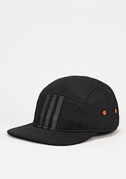 5-Panel-Cap Night black