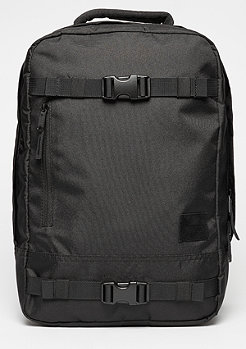Rucksack Del Mar all black