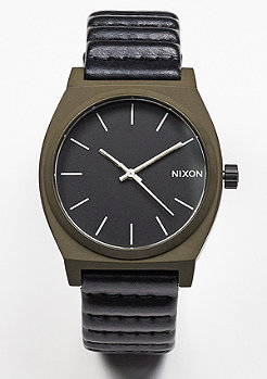 Time Teller bronze/black