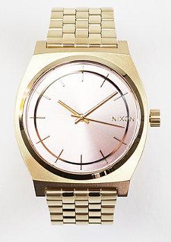 Time Teller light gold/pink