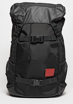 Rucksack Landlock SE black nylon