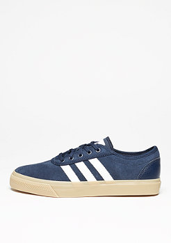 Adi-Easesolid collegiate navy/white/gum
