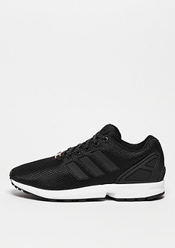 Laufschuh ZX Flux core black/core black/white