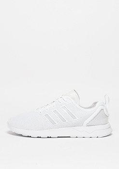 Laufschuh ZX Flux ADV white/white/white