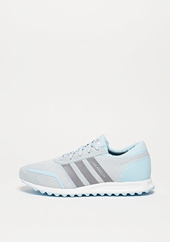Laufschuh Los Angeles ice blue/silver metallic/white