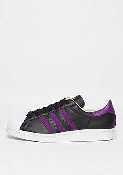 Superstar 80s core black/core black/white