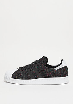 Schuh Superstar 80s Primeknit core black/white/white