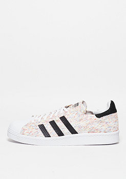 Schuh Superstar 80s Primeknit white/white/core black