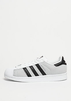 Schuh Superstar white/core black/white