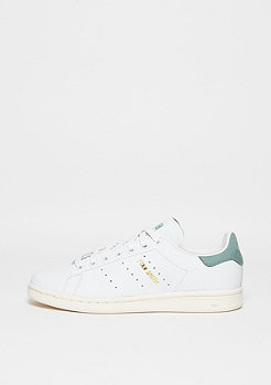 Schuh Stan Smith white/white/vapour steel