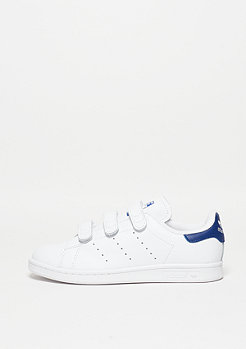 Schuh Stan Smith CF white/white/collegiate royal