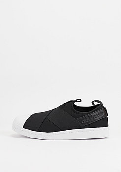 Superstar Slip On core black/core black/white