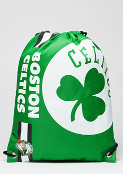Cropped Logo NBA Boston Celtics green