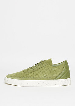 C&S Shoes Chutoro light olive/spreckled cream