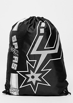 Cropped Logo NBA San Antonio Spurs black