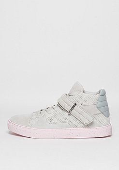 C&S Shoe Sashimi cool grey/rose pink/white