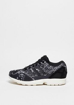 Laufschuh ZX Flux core black/core black/off white