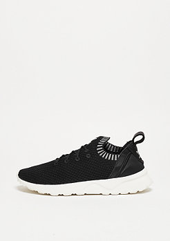 Laufschuh ZX Flux ADV Virtue Primeknit core black/core white