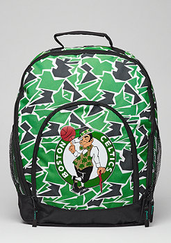 Camouflage NBA Boston Celtics green