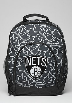 Camouflage NBA Brooklyn Nets grey