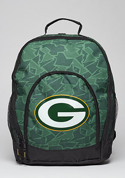 Camouflage NFL Green Bay Packers green