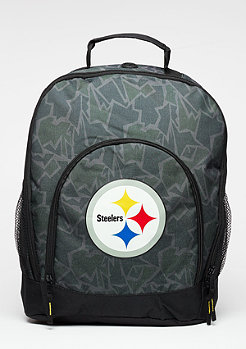 Camouflage NFL Pittsburgh Steelers black